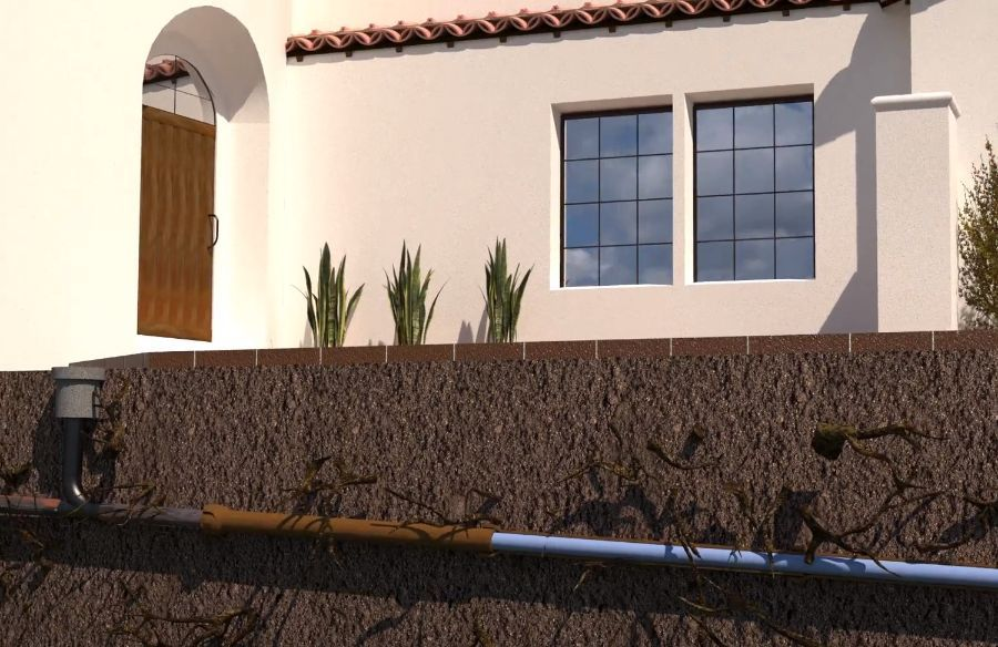 trenchless pipe lining in Granada Hills, CA