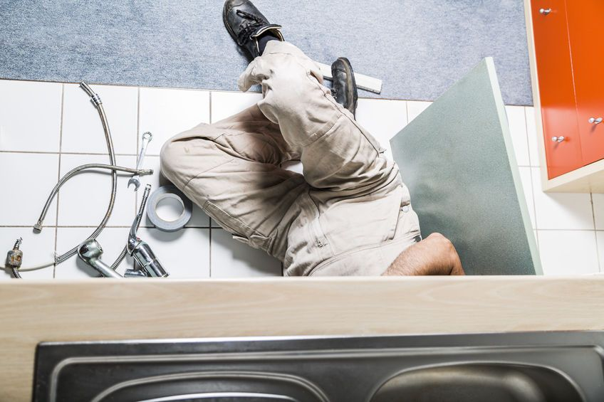 Plumbing repairs in Burbank, CA