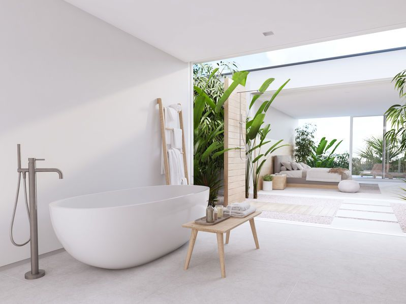 How to Avoid Bathtub Issues