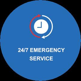 emergency service 1