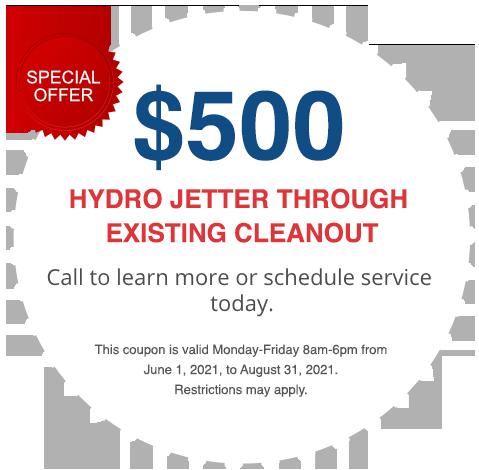 hydro-coupon